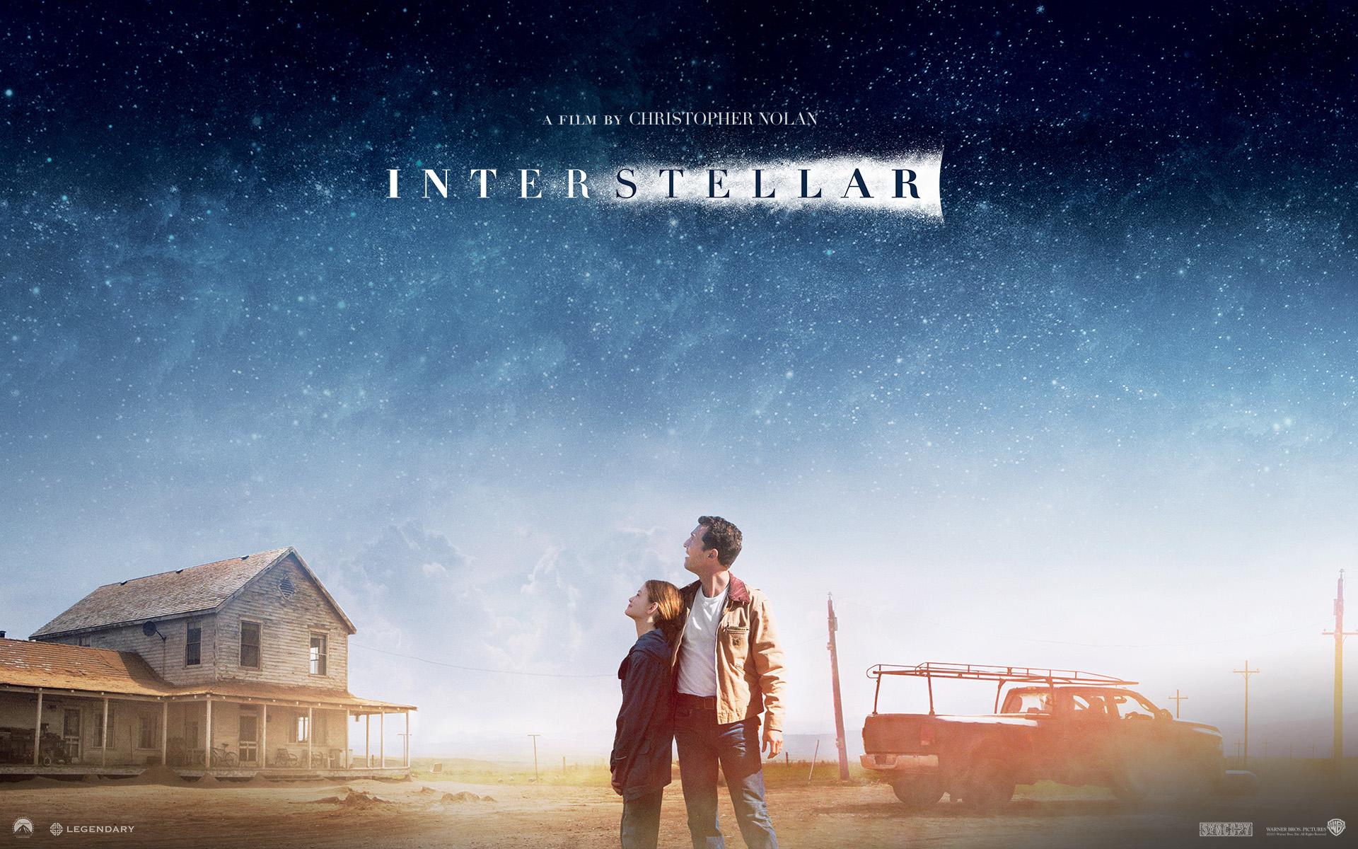 Image result for interstellar